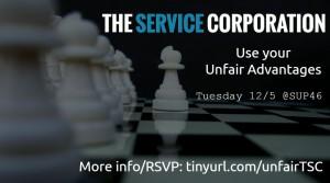 UnfairTSC